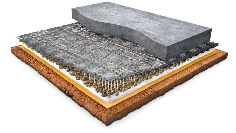 Sika BentoShield® MAX LM | Sika Waterproofing