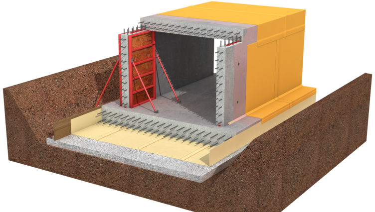 Sikaproof 174 P Post Applied Fully Bonded Membrane System