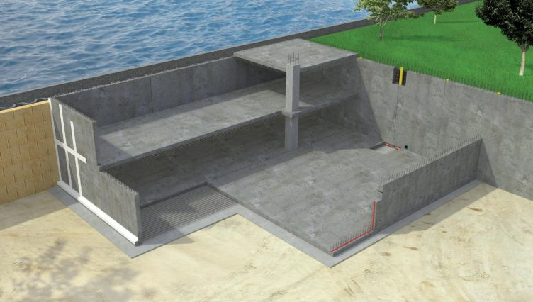 Sika® Watertight Concrete System | Sika Waterproofing